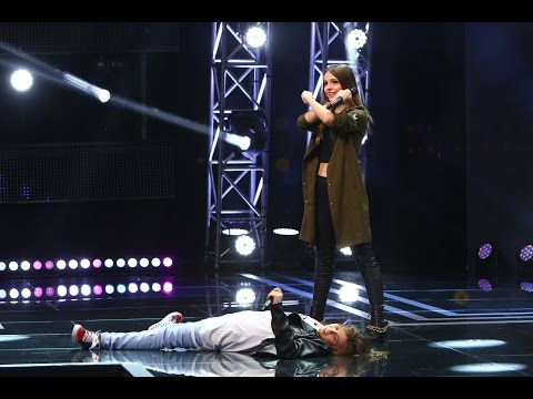 DUEL: Macklemore & Ryan Lewis - Can't Hold Us. Oscar şi Miruna, la X Factor!