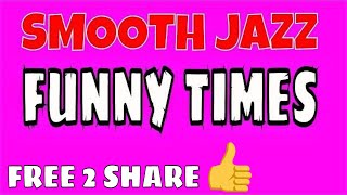 FUNNY TIMES ♥ FREE PUBLIC DOMAIN MUSIC ♫  NO COPYRIGHT MUSIC