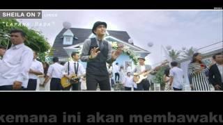 Sheila on 7 - Lapang dada (Lyrics)