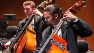 Philadelphia Sinfonia Chamber Orchestra - Holst St. Paul's Suite