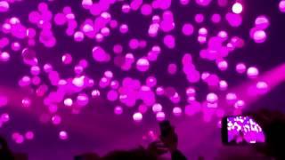 Hotline bling - Drake (LIVE SWEDEN 04.03.17)
