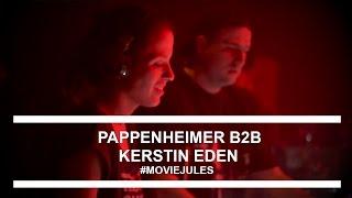 Pappenheimer B2B Kerstin Eden I MOVIE JULES