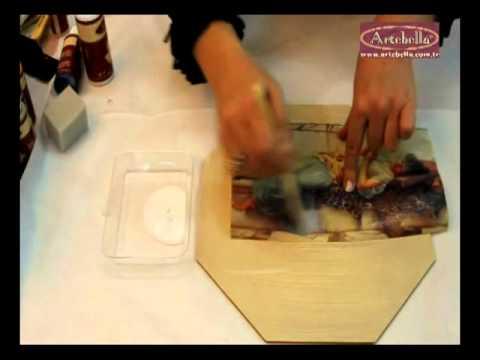 Artebella Transfer Medyumu - Eğitmen Gülçin Göksu