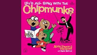 Alvin's Harmonica