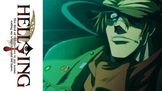 Hellsing Ultimate - You Never Underestimate Pip Bernadotte  - Official Clip