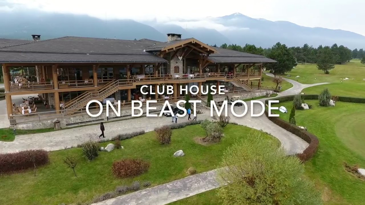 Hotel Pirin Golf & SPA Bansko Ski Bulgaria (2 / 78)