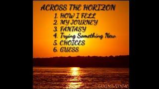 Choices (New Album Cover)