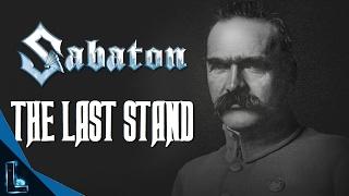 Sabaton - The Last Stand | Music video (1920 Bitwa Warszawska/1920 Warsaw Battle)