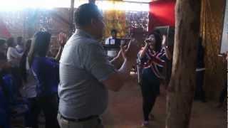 Open Door Church Praise & Worship (Myanmar)
