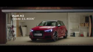 Audi A1 - Devendra Banhart 'Baby'