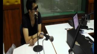 Danilo Camargo na radio Jovem Pan!! Ele é muito LindoO!!