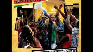 Alborosie   -   Zion Train feat  Ky Mani Marley   2013