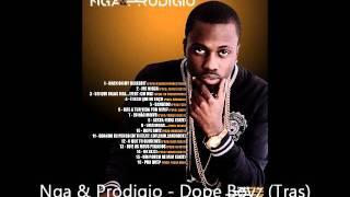 Prodigio & Nga - Eu Nao Minto [Prod.Yamero Beatz]