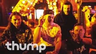 Zeds Dead Coffee Break Ep 8: Electric Forest with Dirtyphonics