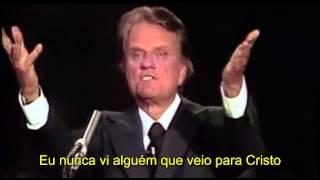 Billy Graham   A Verdade Eterna - Mudança - Legendado em português