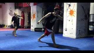 Capoeira - One To One Fabio Santos