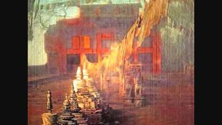 Aural Burrows - End of Times