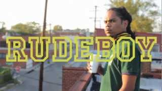 """RudeBoy """"Do My Thing"""" (Produced by Shelomon """"Shai"""" Graves)"""