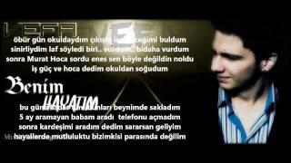Vefa - Benim Hayatım (Lyrics)
