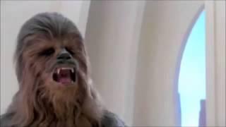 Han Solo vs Darth Vader