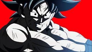Dragon Ball Super ALTERNATE ENDING [Meme] [Goodbye, DBS]