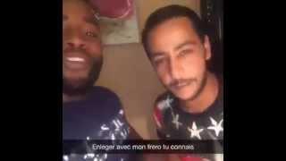 GRADUR & LACRIM ANNONCE RIPRO VOL 2 & SHEGUEYVARA 2 (VIDEO)