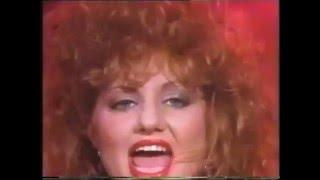 GYPSY QUEEN - Love Is Strange (video promo clip 1987)