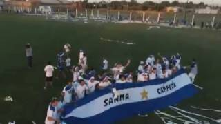 Video motivacional al Club San Martin de Santa Trinidad