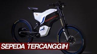 Sepeda Tercanggih - Greyp Bike G12