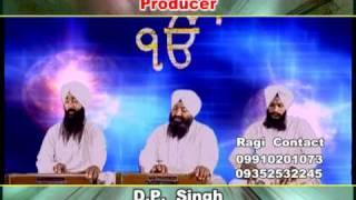 Bhai Harmik Singh Ji Hazuri Ragi Jatha DSGMC