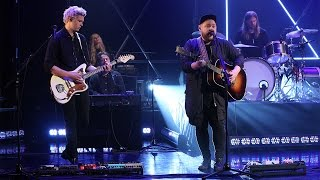 Of Monsters and Men Performs 'Empire'