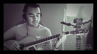 Tears in heaven-Eric Clapton (Guitar Cover)