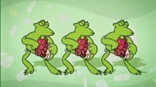 Pato Fu - Uh Uh Uh, Lá Lá Lá, Ié Ié (John Ulhoa)