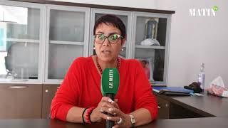 L'appel de Samira Bakkali pour l'insertion sociale et professionnelle de la jeune fille