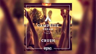 Campsite Dream - Crush (Cover Art)