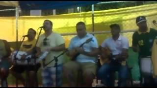 Grupo Escolha Nossa Samba na Copa Realengo 02