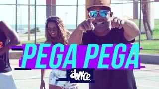 Psirico - Pega Pega - FitDance | Coreografia | Choreography