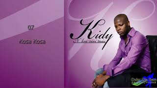 KIDY feat TONY FIKA & DYLÁLA - Kosa Kosa