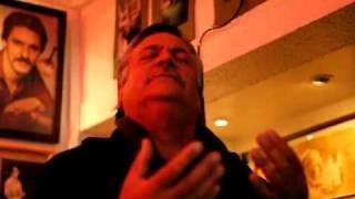 """Fado, Gil Costa, """"Canção de Alenquer"""""""