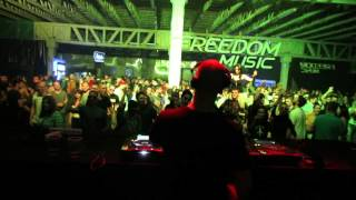 [FULL HD] TKNO live at Dont Walk Dance Magacin Depo Belgrade 2015