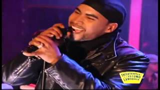 Don Omar   Ayer La Vi HD  MTV Tr3s Live Edition   YouTube