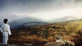 E-an-na - Sârbă Ciobănească (Official Lyric Video)