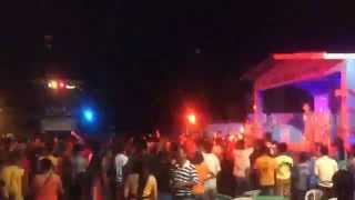 DJ ACE LIVE AT STA. ROSA MATAG-OB  LEYTE | 29 August 2014 ( Part 3)