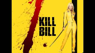 Kill Bill Vol. 1 [OST] #16 - Ironside [Excerpt]