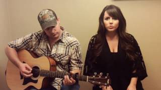 Amanda Riley - Any Ol' Barstool (Jason Aldean Cover)