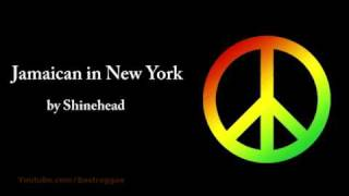 Jamaican in New York - Shinehead (Lyrics)