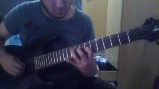 Guitarra Lindinha 2016 (cover teclado lindinho 2009)