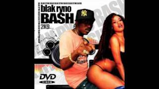 Black Ryno - Gimme some {Supa blunt} march 2010