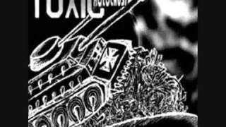 Toxic Holocaust - Sacrifice (Bathory Cover)