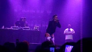 Wiz Khalifa Got Me Some More Live